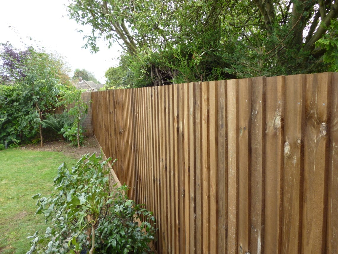 Fencing Suffolk