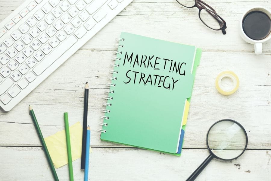 Consider your marketing Strategy - Lily Head Dental Practice Sales