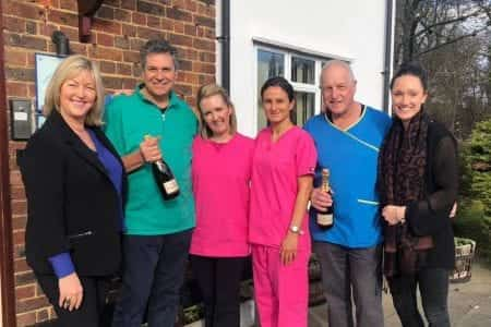 Family Dental in Stanmore joins Dentex- Lily Head Dental Practice Sales