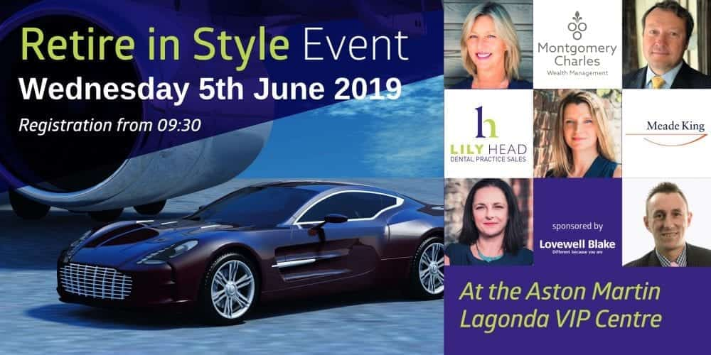 Retire in Style - Lily Head Dental Practice Sales