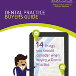 Dental Practice Buyers Guide