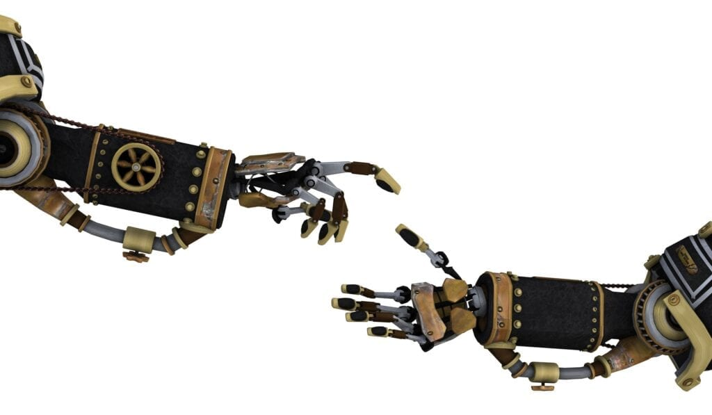 Dental Business Relationships Cannot Be Automated - Lily Head Dental Practice Sales