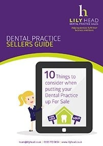 Dental Practice Sellers Guide