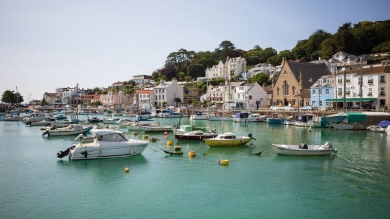 Dentistry in the Channel Islands - Lily Head Dental Practice Sales