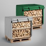 Firewood Stores / Jackets