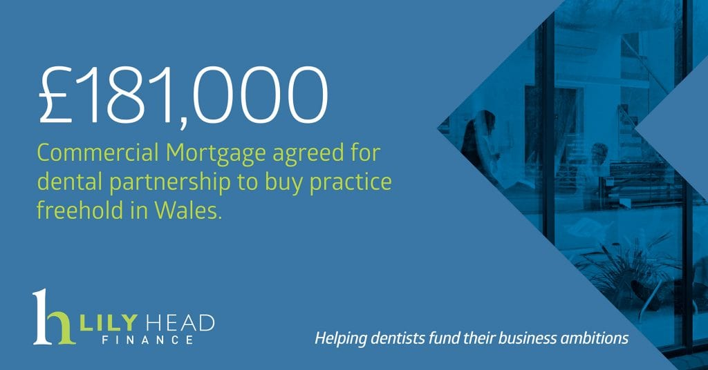 Mortgage Lending Agreed - Lily Head Finance